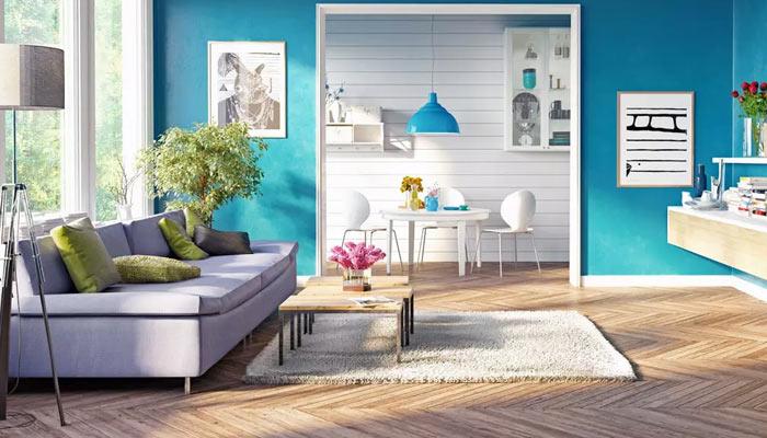 aprende decorar hogar primavera