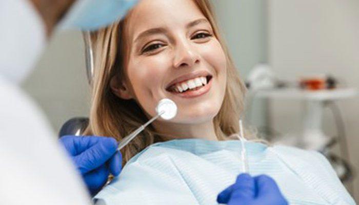 dentista cerca de casa